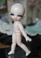 Practice Faceup by WaterGleam