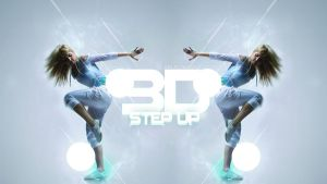 Step up 3D by Midway6