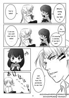 Special Chapter: The Halloween Outfit ~ page 6 by sayuri94watanabe