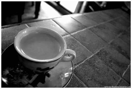 espresso by capturing-the-moment