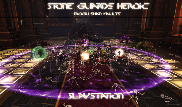 slaystation screenshot by runordie90