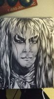 The Goblin King by DaedraPrincess25