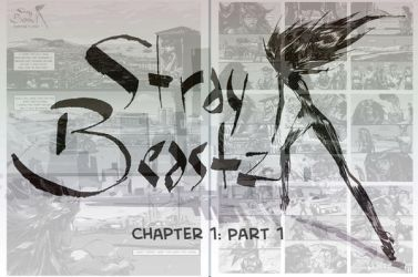 Stray Beastz chapter 1 by celor