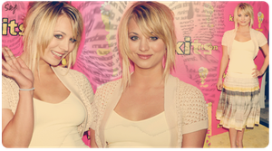 Kaley Cuoco Blend by go4music