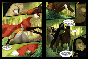 WWG - Introduction - Page 3-4 by WishfulVixen