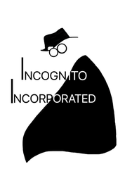 Incognito Incorporated by ArtisticCreation