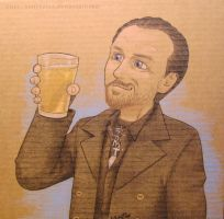 The World's End - Til the Lager End by kelly42fox