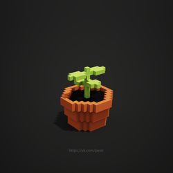 Plant by MikePestr