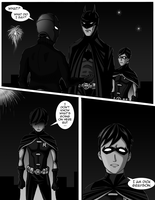 Volatile Chapter Four Page Thirty Four by dragonzakeruga