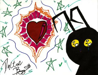 Heart for the Heartless by D5697