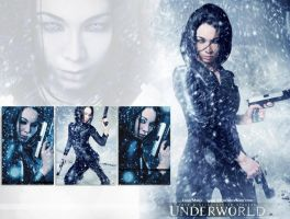 Selene - UnderWorld by LanaMarieLive