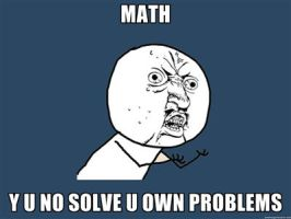 Solve Your Own Problems!!!!!! by mykklaw