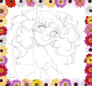 Daisy Candy sketch by seresere