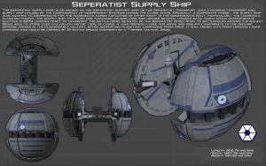 CIS Supply Ship ortho [New] by unusualsuspex