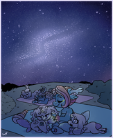 [IM - Earth - Healing with Plants] - Stargaze by Frozen--Star