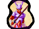 Pixel ID: Super Janemba by Evil-Black-Sparx-77