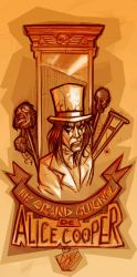 Alice_Cooper by GigiCave