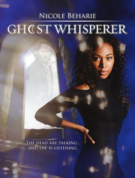 Ghost Whisperer by Spikeghost