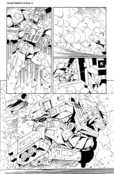 Transformers 10 page 14 by GuidoGuidi