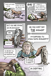 The Veligent Page 11 color by Reptangle