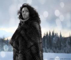 My Majestic Snow Prince by WLiiALuv4Ever