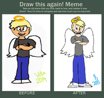 Mark redrawn by OffClaireBlue2001