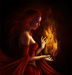 Melisandre by Trisste-stocks