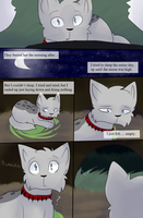 Bloodclan: The Next Chapter Page 303 by StudioFelidae