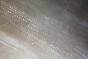 scratched aluminum texture 1 by beckas