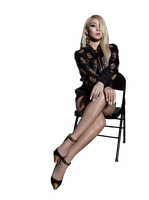 [PNG] CL of 2NE1 {viparmy} by VipArmy