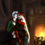 You're All I Want For Christmas by Kalid909