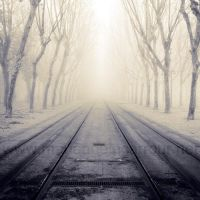 Train Of Nowhere by Aiae