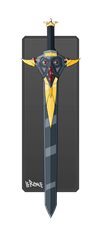 [Closed] Weapon Adopt 6 by ieRence