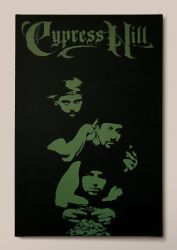 Cypress Hill by shureoner