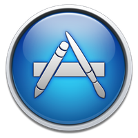 App Store Icon 2013 by TinyLab