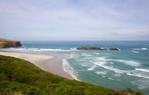 Smails Beach by ARC-Photographic