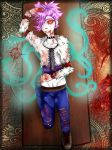 Hungry Ghoul ..At.. by xXFireStarryXx