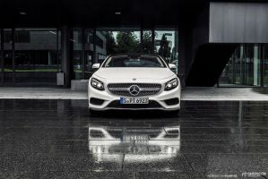 20140814 Mb S500coupe Epicsneakdrive 023 M by mystic-darkness