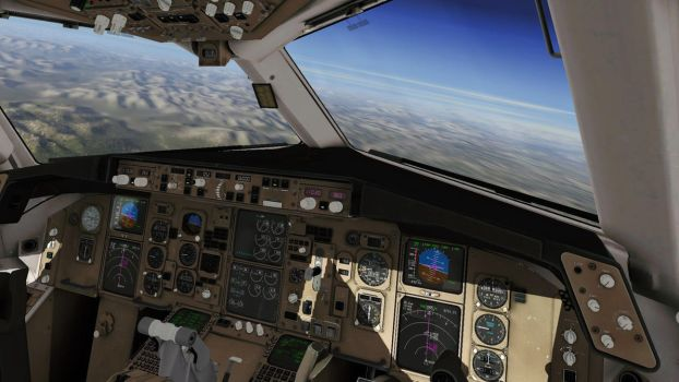 XP10 Boeing 767-300ER by HYPPthe