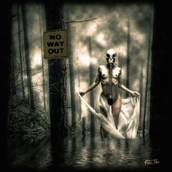 No Way Out by PROJ3KT-US