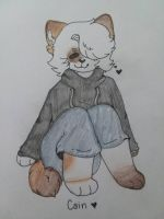 @i cant traditional by RiverWqter