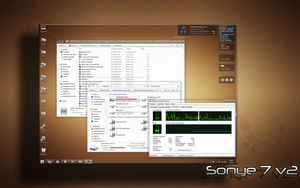 Desktop 1.4.2010 by Chronic-Win7-Mods