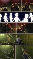The story behind Forgiveness-page17 by Leda456