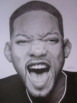 Will Smith FINISHED by conty0