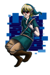 Ben Drowned Redone by random-ftw