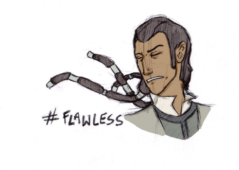 Flawless by cryptisc