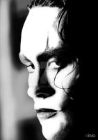 Brandon Lee by BikerScout