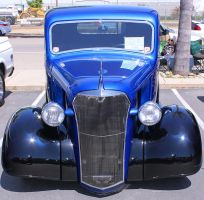 1937 Chevy Truck by StallionDesigns