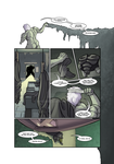 Empress - Issue 3 - Pg. 3 by NRGComics