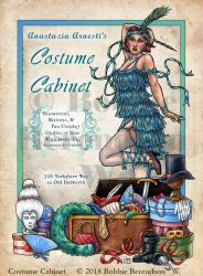 Costume Cabinet by BobbieBerendson